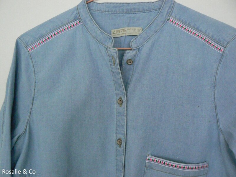 chemise jean final