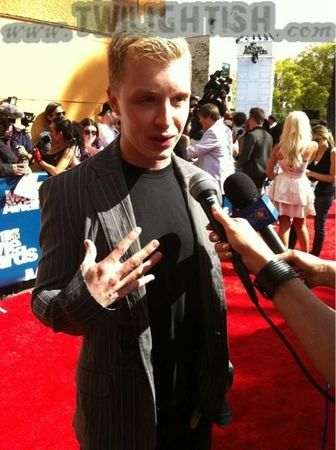 Noel Fisher