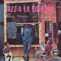 Randy Weston Trio And Cecil Payne - 1956 - Jazz á la Bohemia (Riverside)