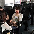 Densha Girls, Kumamoto Station