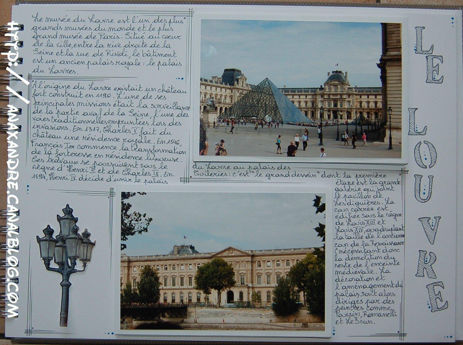 Promenade dans Paris 016