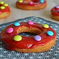 Donuts (ou doughnuts)