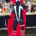 Cosplay Spawn