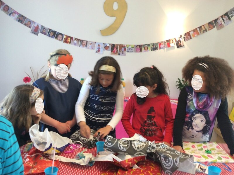cadeaux masques