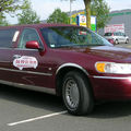 Lincoln towncar 01