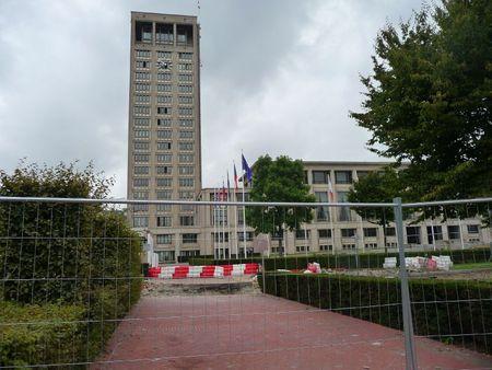 L'HOTEL DE VILLE 2