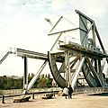 Ouistreham, Pegasus Bridge