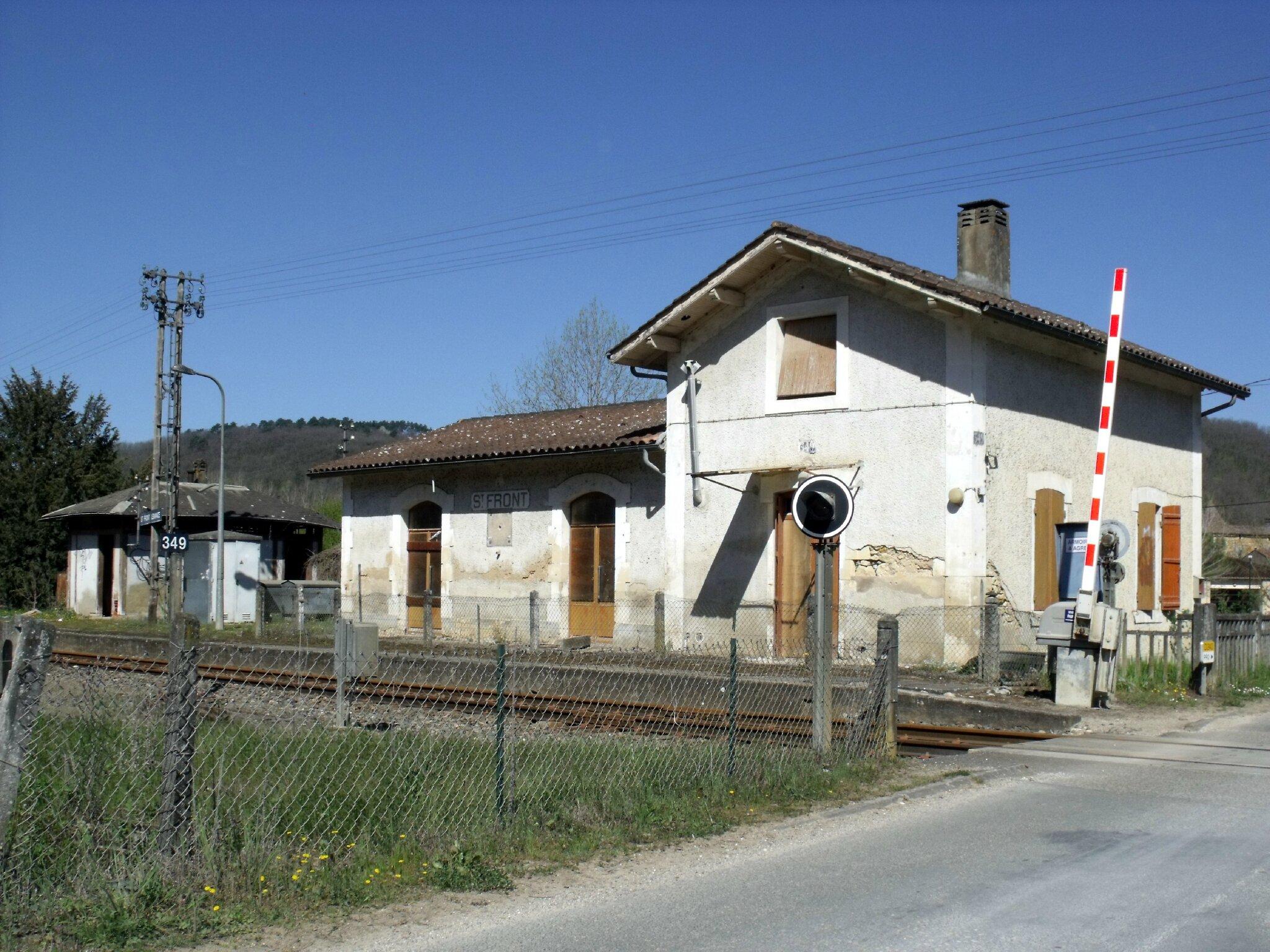 Saint-Front-sur-Lémance (Lot-et-Garonne - 47)