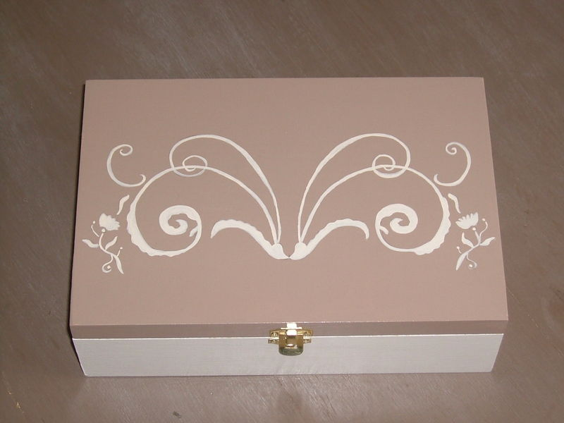 boite bijoux photo de 3 objets deco decor 39 in id es conseils. Black Bedroom Furniture Sets. Home Design Ideas