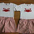 Pyjamas Crabes 3
