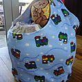 set de bowling en tissu jouets d'antan (6)