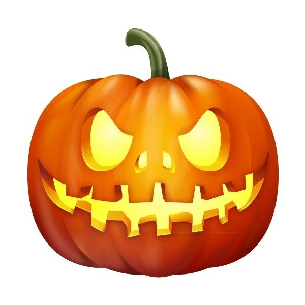 halloween-scary-pumpkin-temporary-tattoo