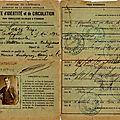 Actes et Documents LOPEZ