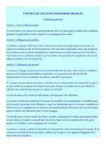 Contrat Bail 2015 Gite Ste Helene Page 1