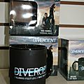 Divergent merchandising 07