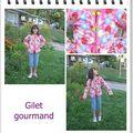 Gilet gourmand