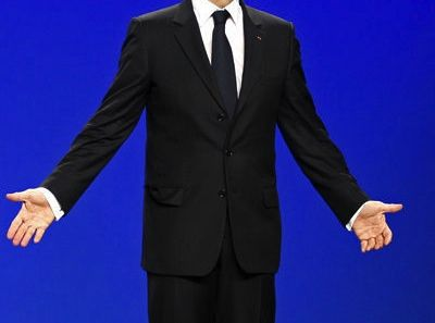 947404_france-s-president-and-ump-candidate-for-the-2012-french-presidential-election-sarkozy-reacts-with-supporters-during-a-political-rally-in-saint-raphael