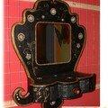 miroir ornoir