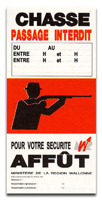 Chasse_affiche