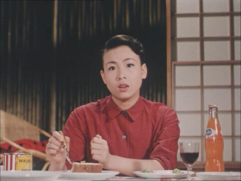 Film Japon Ozu Fleurs D Equinoxe 00hr 02min 59sec