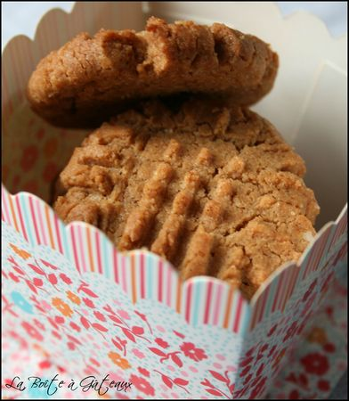 Peanut Butter Cookies__