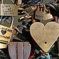 Cadenas (coeurs) Pont des Arts_7402