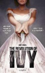 The book of ivy(T2 the revolution of ivy)