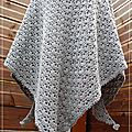 Un south bay shawl xxl