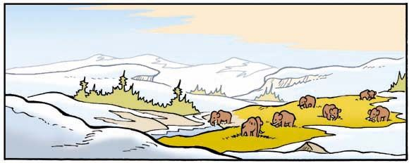 Glaciaire