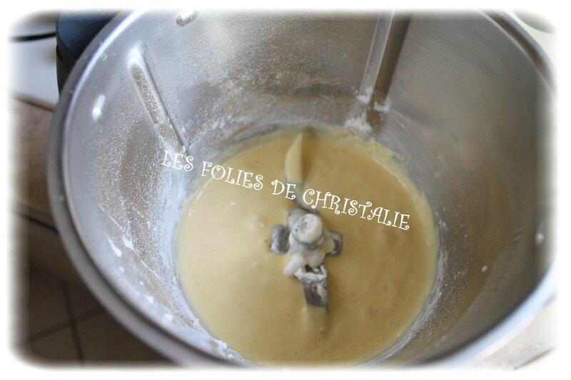 Cakes surimi 2