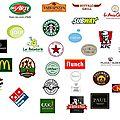 Les chaînes de la restauration commerciale en france
