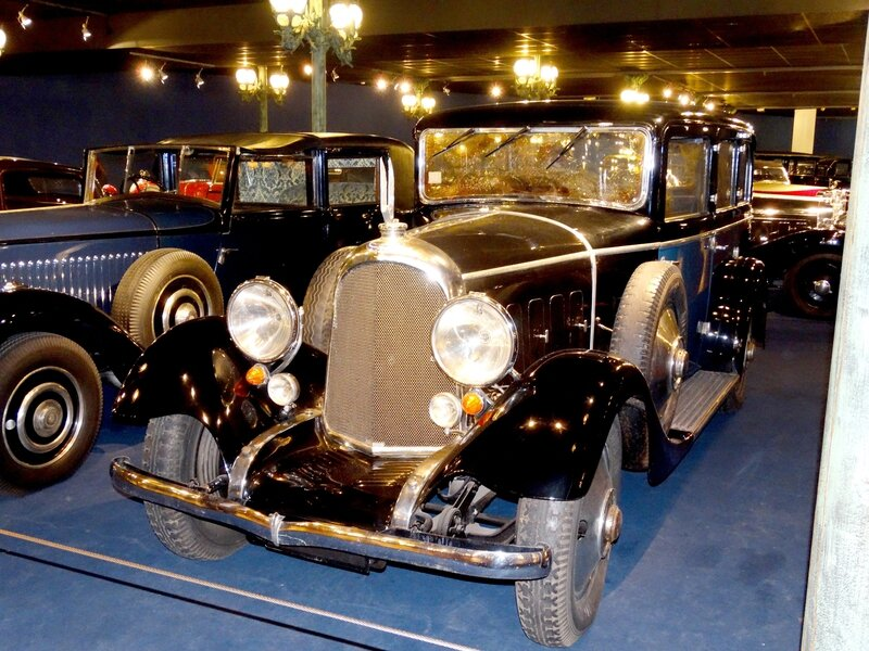 VOISIN type MI 1919 Mulhouse (1)