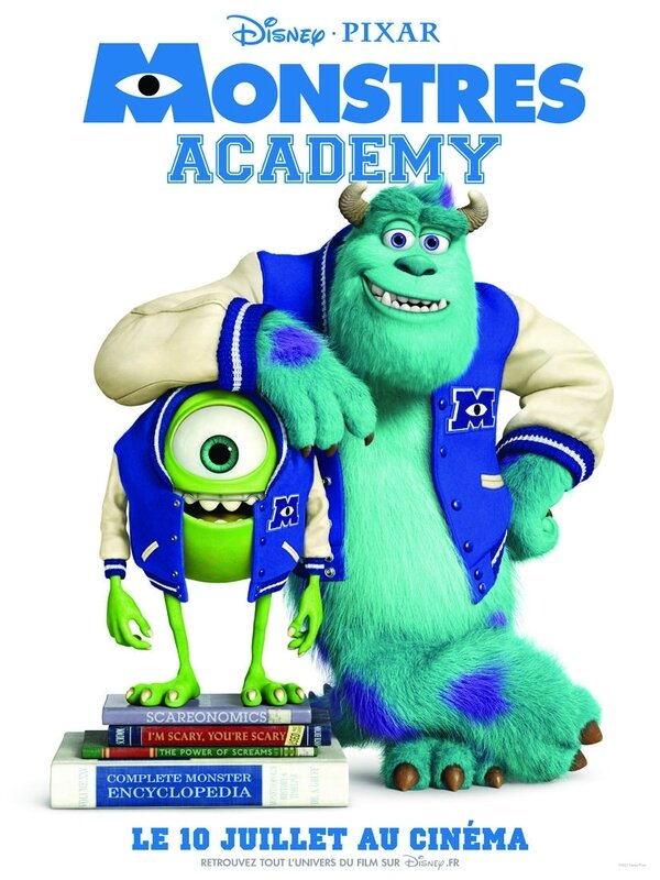 Affiche Montres Academy