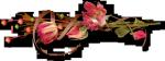 fleurs séparateur