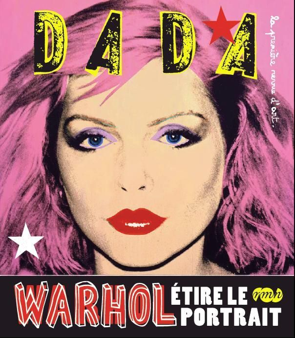 145. Warhol tire le portrait