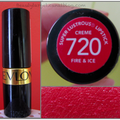 .:* fire & ice de revlon : rouge passion *:.