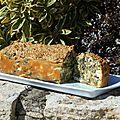 Cake aux blettes