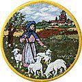 Ste germaine 1579-1601