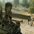 Hangkor Wat