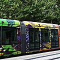 Tram Montpellier Ligne 3