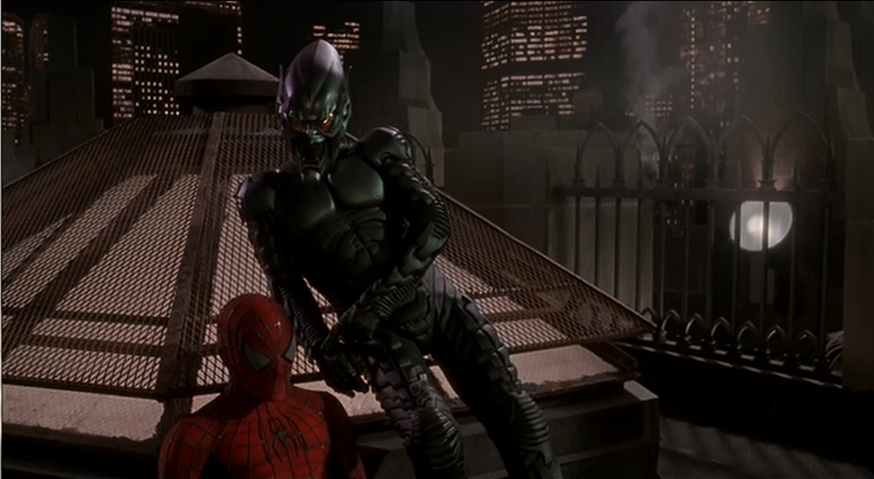 Spider-Man-2002-Green-Goblin-Tobey-Maguire-Willem-Dafoe