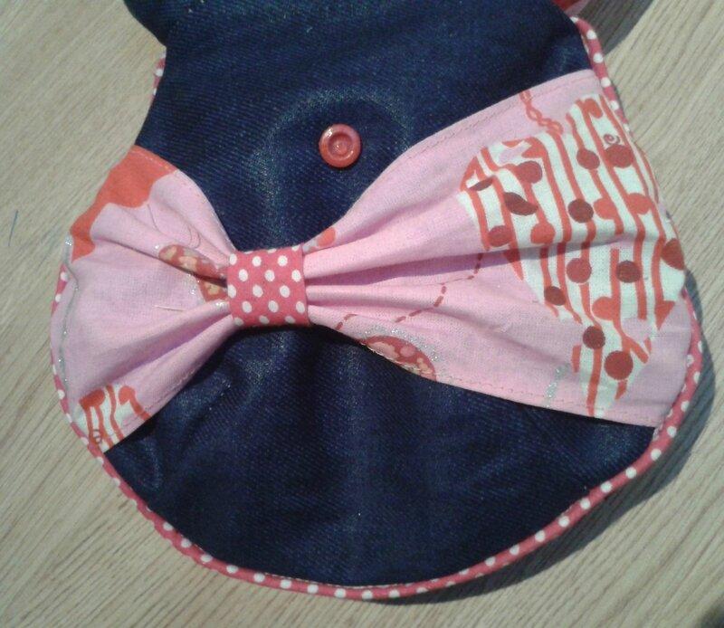 Un sac de petite fille (3)