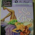 Palette too faced : the sex kitten
