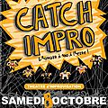 Catch-impro saison 2011/2012