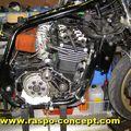 002 phase 3 - préparation moteur