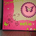 Album photo nelia