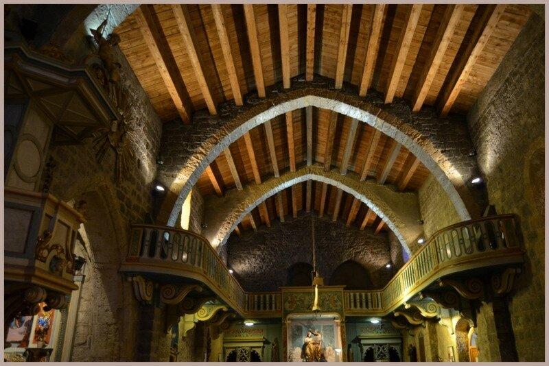 Gruissant: Notre Dame de l'Assomption