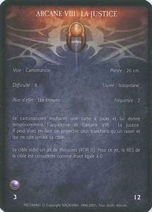 L'arlequin - VIII