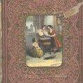 Hermance ou l'éducation chrétienne, par M. l'abbé P., chez Mame en 1858.