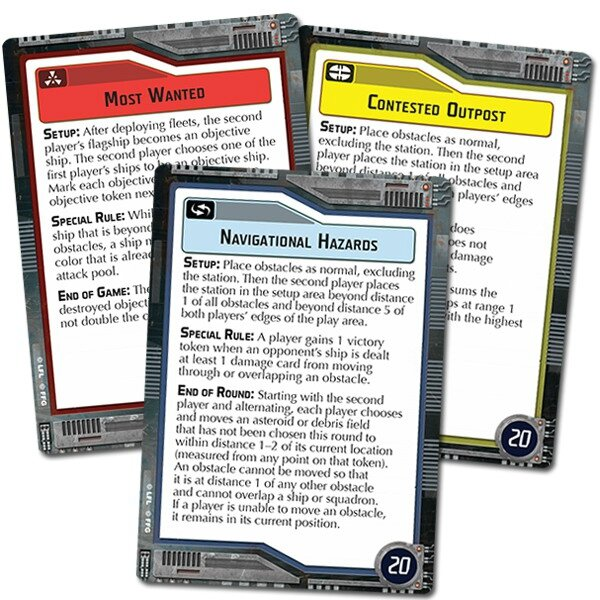 ObjectiveCards